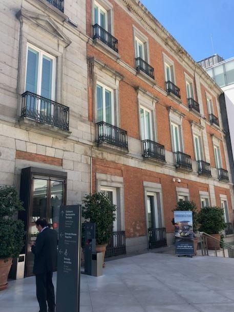 museo gratis madrid