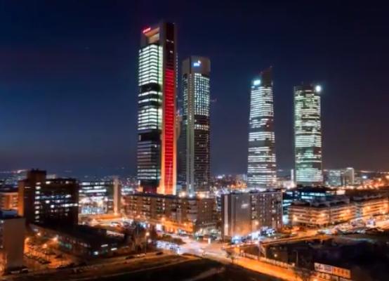 cinco torres